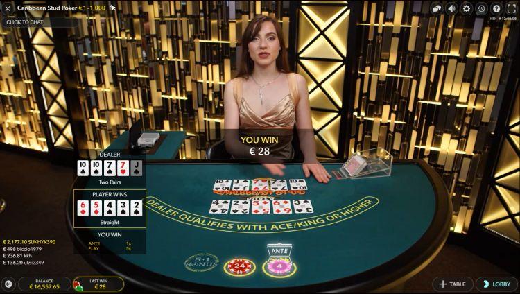 caribbean-stud-poker-strategie