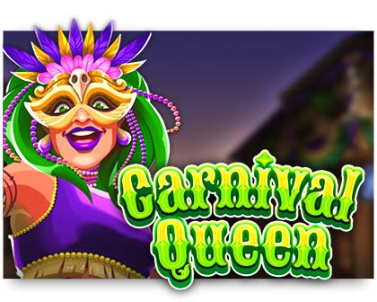 carnival-queen-slot review thunderkick logo