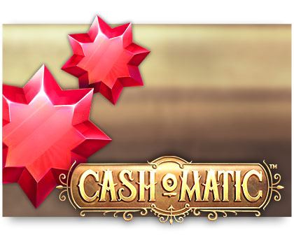 cash-o-matic slot review netent logo 2