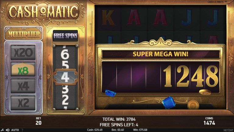 cash-o-matic-slot-review-netent-mega-win-768x432