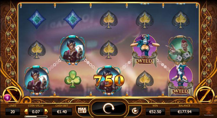 cazino-zeppelin-gokkast review big win