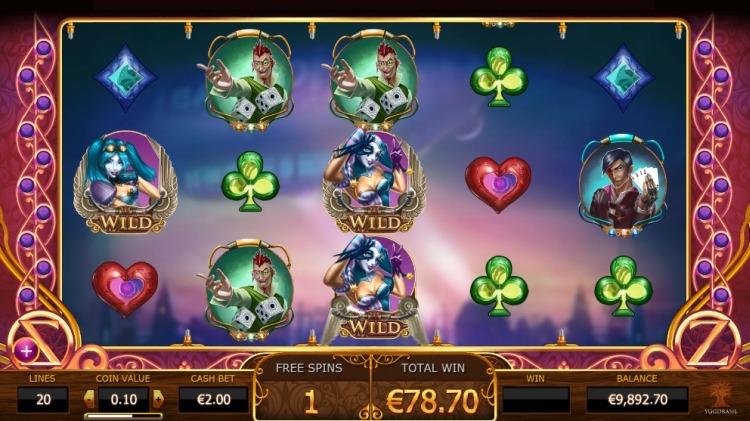 cazino-zeppelin-gokkast review bonus