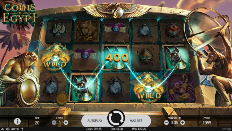 coins-of-egypt-netent-slot