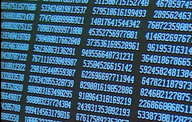 how does a random number generator work