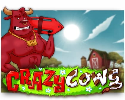 crazy-cows slot play'n go