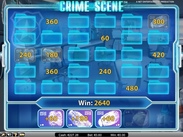 crime-scene-gokkast-bonus