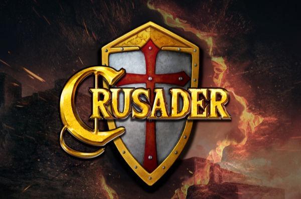 crusador-video-slot-logo elk studios