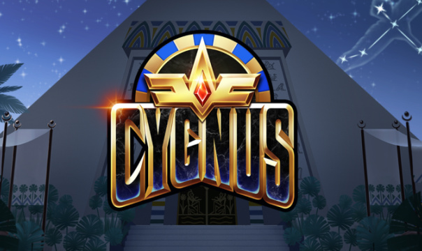 cygnus-video-slot-logo