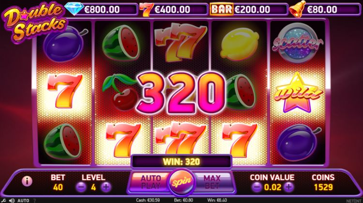 double-stacks-slot-review-netent-win