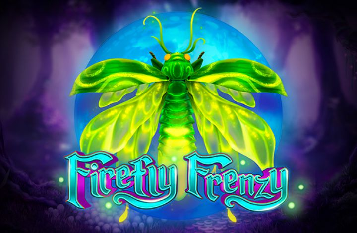 firefly-frenzy-slot-playngo logo