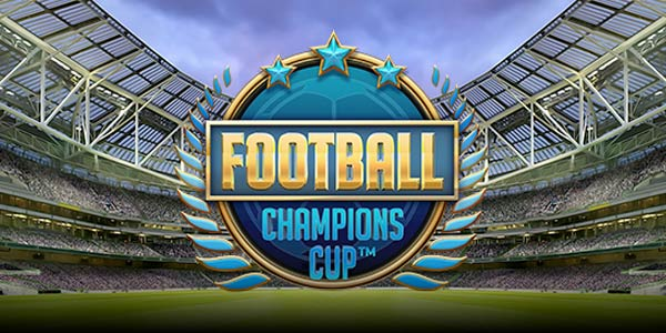 football-champions-cup-netent