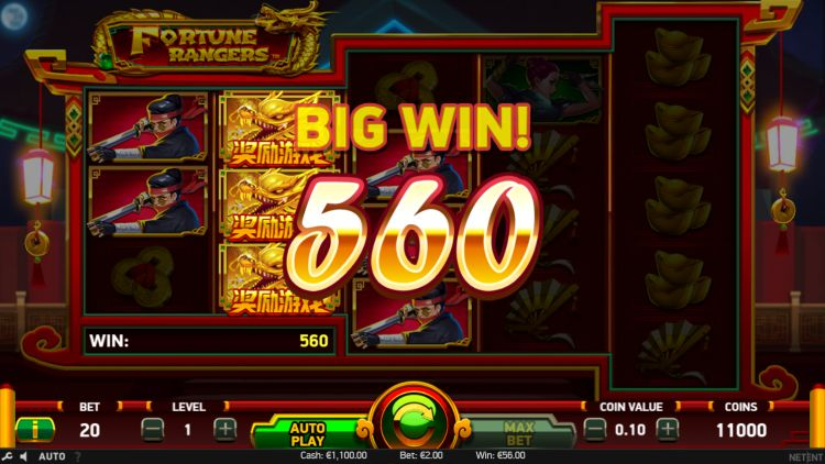 fortune-rangers-slot-review-netent