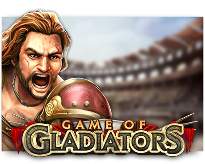 game-of-gladiators-slot review