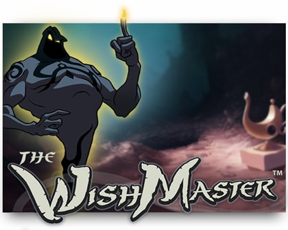 slot the-wish-master netent