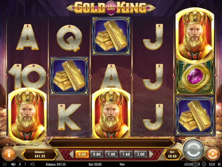 gold-king-slot-review-play-n-go-bonus-trigger