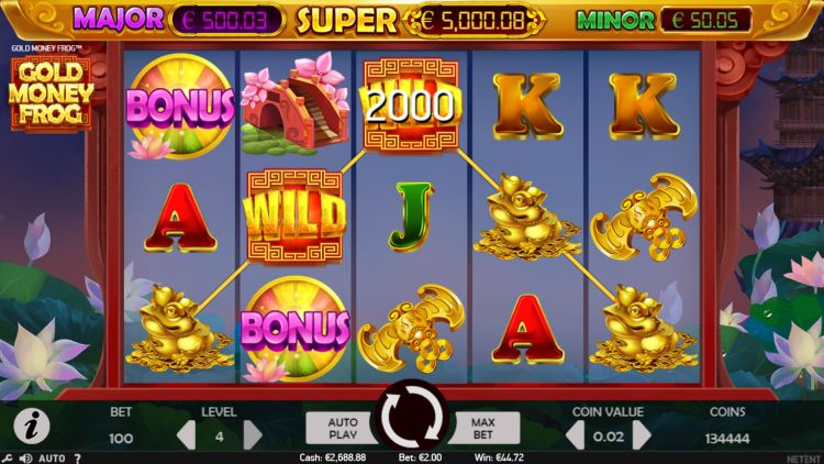 gold-money-frog-netent-slot-review