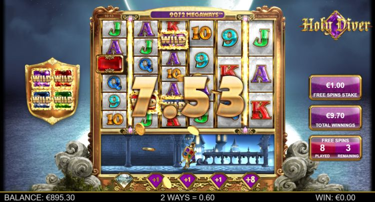 holy-diver-gokkast-big-time-gaming-free-spins
