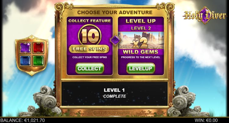 holy-diver-slot-review-bonus-uitleg