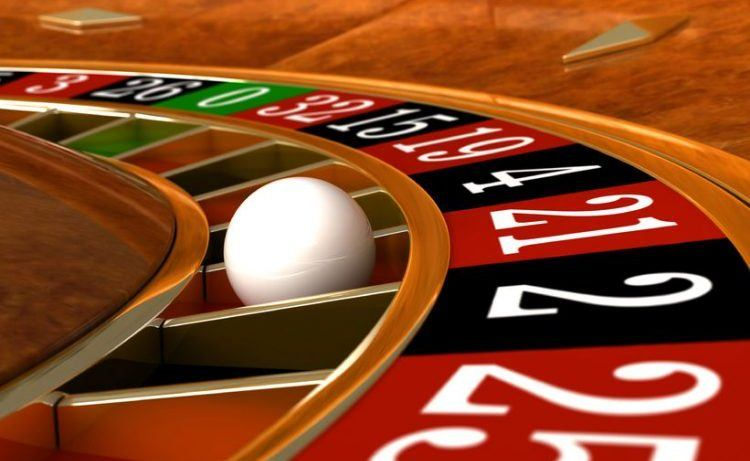 Casino roulette basics harborside casino jersey city