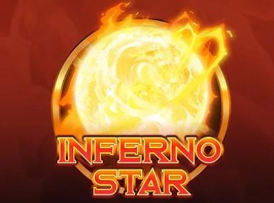 inferno star slot play'n go