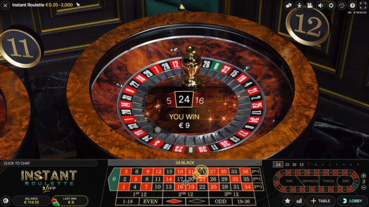 instant-roulette-evolution-gaming-review