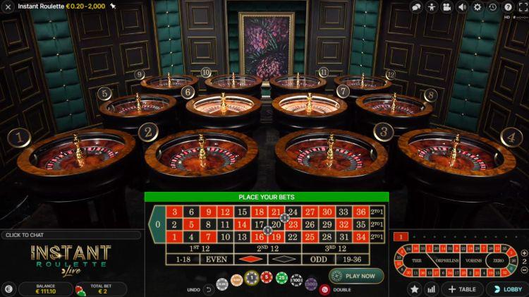 instant-roulette-evolution-gaming