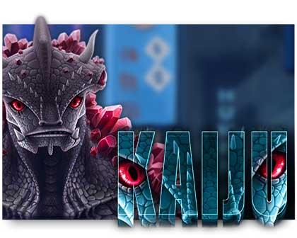 kaiju slot review Elk Studios logo