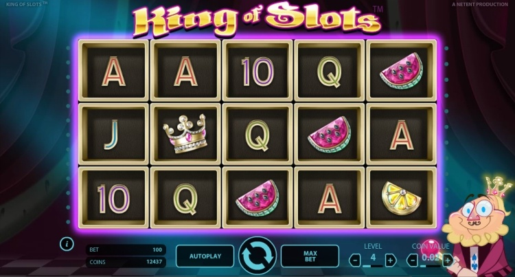 king-of-slots-pokie-review