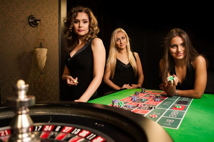 live dealer casino games explained