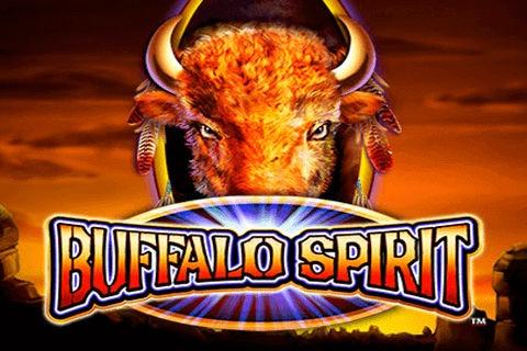 logo-buffalo-spirit-wms-slot