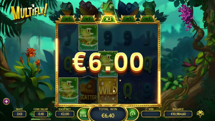 multifly slot review bonus trigger