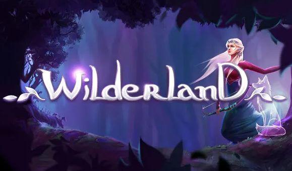 netent wilderland-logo