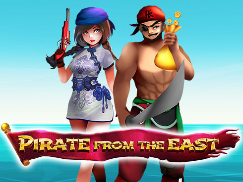 pirate-from-the-east-slot