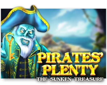 pirates-plenty-slot review