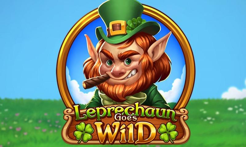 playngo_leprechaun-goes-wild logo