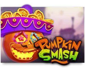 Pumpkin smash softball tournament