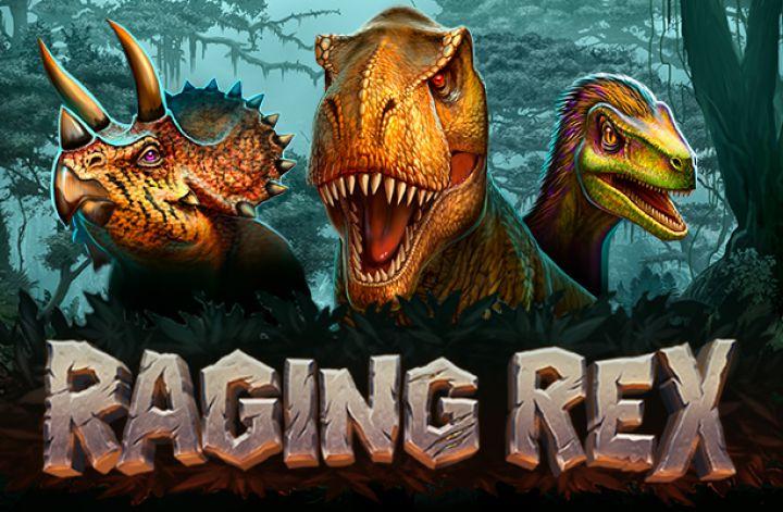 raging-rex-slot-playn-go logo