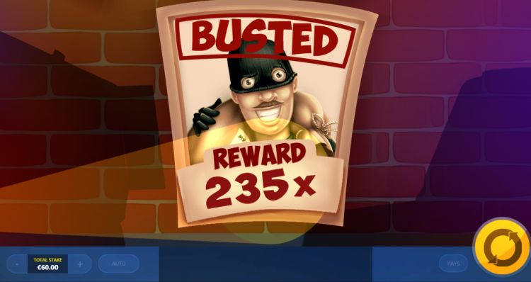 reel heist slot review red tiger 2