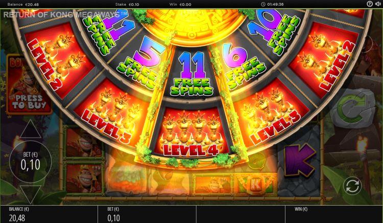return-of-kong-megaways-slots-blueprint