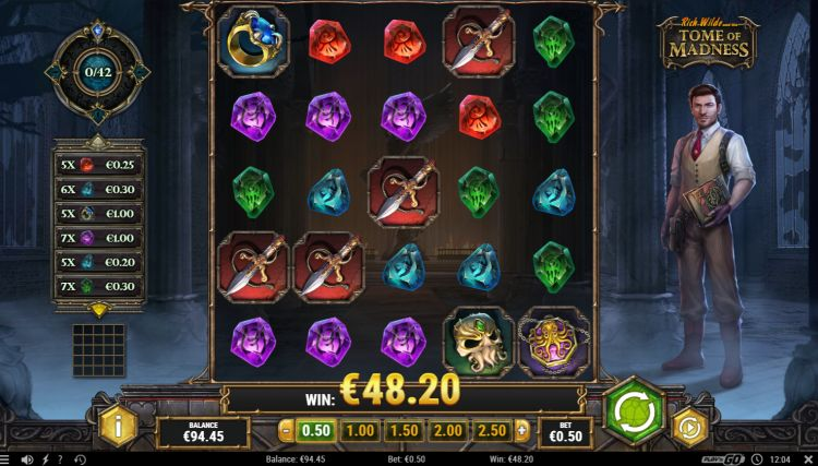 rich-wilde-and-the-tome-of-madness-slot-review-play-n-go-win