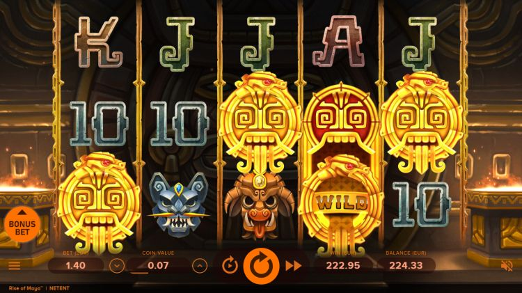 rise-of-maya-slot-review-free-spins-bonus-trigger