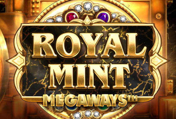 royal-mint-megaways-videoslot-logo
