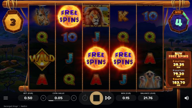 serengeti-kings-slot-review-netent-bonus-trigger
