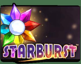 starburst-most popular netent slots