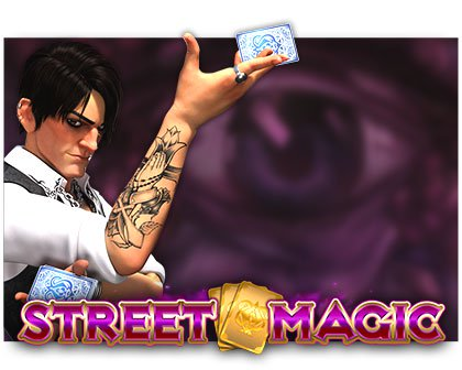 street-magic-slot review