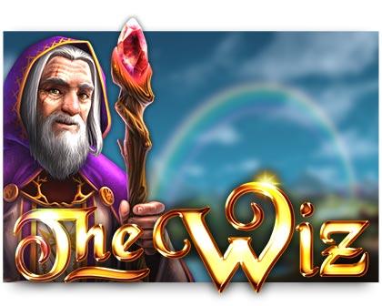 the-wiz-slot review elk