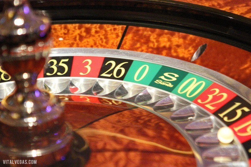 tips for las vegas gambling