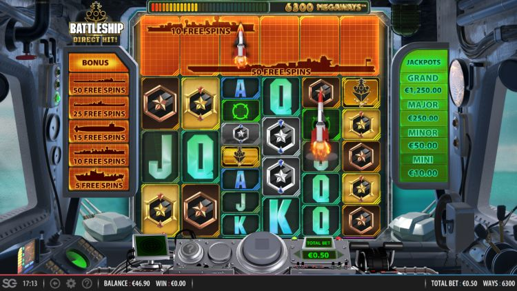 top 10 best megaways slots battleship