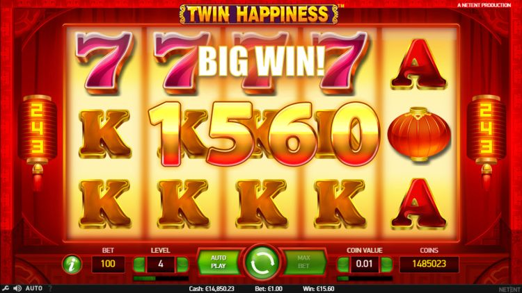 twin-happiness-slot-review-netent-big-win