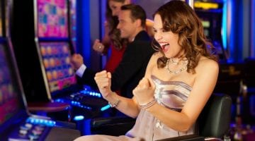 types of gamblers in casinos